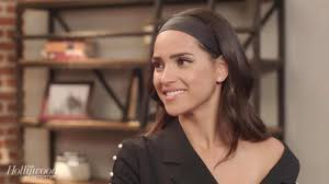 Life of the Party' Star Adria Arjona on Melissa McCarthy: Watch ...