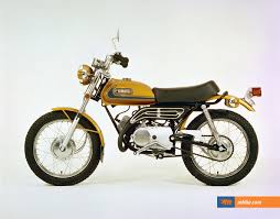 1971 yamaha ft 50 picture mbike