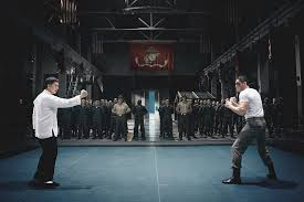 Review: Ip Man 4: The Finale (2019) — 3 Brothers Film