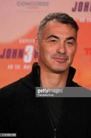 """Chad Stahelski poses at the """"John Wick: Chapter 3 Parabellum""""..."""
