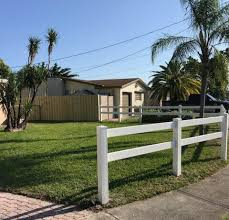 Tampa Fence Installation Services Top Rated Fence Contractors