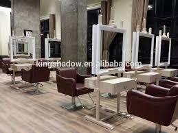 2016 high quanlity salon mirrors light