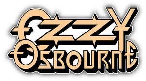 Ozzy Osbourne Logo Car Bumper Sticker Decal 9 12 Or 14 11 99 Picclick