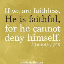 quotes about god is faithful quotes