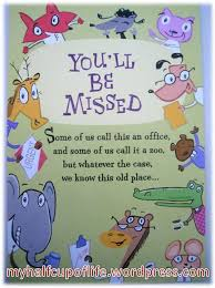 funny farewell wishes for co worker com