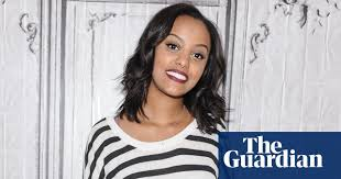 Ruth B: six seconds about Peter Pan that made her a star | Music | The  Guardian