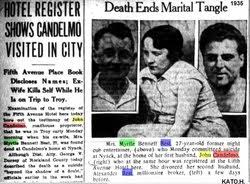 Myrtle E Bennett Best (1908-1935) - Find A Grave Memorial