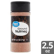 ground nutmeg 2 5 oz walmart