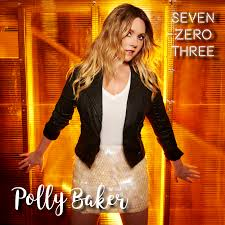 Seven Zero Three' by Polly Baker Now Available for Pre-Order ...