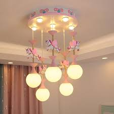 Ceiling Light For Kids Room Hobbyhorse Led Cute Bedroom Lights For Girls Room Baby Room Girl Lamp Boys Bedroom Light Lighting Lighting At Home Silver Pendant Light From Wyiyi 181 41 Dhgate Com