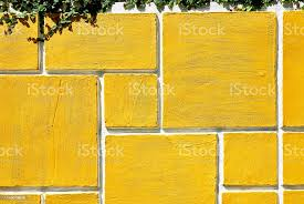 Rectangle Shaped Grid Design Of A Concrete Garden Wall Fence Stock Photo Download Image Now Istock