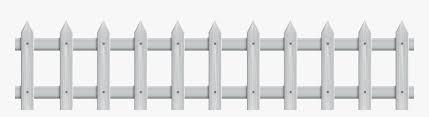 Transparent Fencing Clipart Picket Fence Hd Png Download Transparent Png Image Pngitem