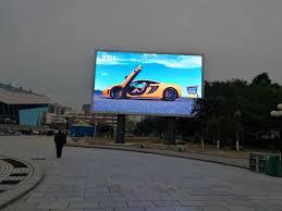 Thi công màn hình led P6 full màu ngoài trời giá rẻ -tặng 20 triệu ...
