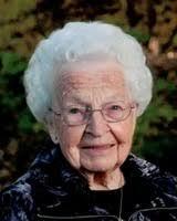 Ida Bennett 1921 - 2019 - Obituary