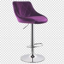 bar stool chair furniture leather