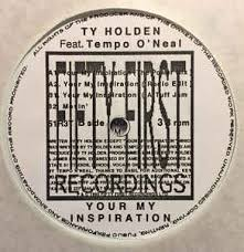 ty holden feat tempo o neal your my
