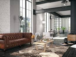 full grain leather reclining sofa