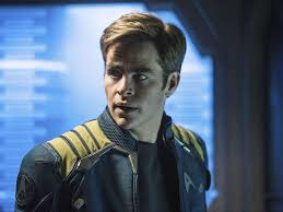 Star Trek 4: Chris Pine and Chris Hemsworth 'drop out' of film | The  Independent