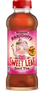 raspberry iced tea sweet leaf tea co
