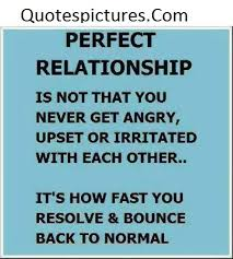 anger perfect relationship quotes com
