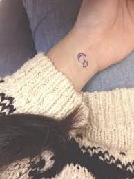 56 Impossibly Pretty And Understated Tattoos Every Girl Will Fall