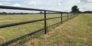 Farm And Ranch Fence Builders Austin Tx Ranch Fence Contractors