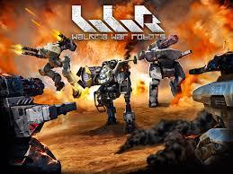 Walking War Robots For PC Download Free - GamesCatalyst