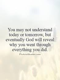 quotes about understanding god quotes