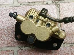 Part Rem Motor Ini Punya Julukan 'Pala Babi', Mengapa? | Otosia.com