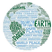 Save Our Planet Earth Great Word Bubble Design Of Environmental Words That Are Pro Earth Earth Matters Earth Day Is Every Earth Day Quotes Save Earth Earth