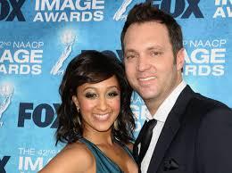 Sister, Sister' star Tamera Mowry weds Fox News correspondent Adam Housley  - New York Daily News