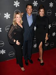 Melissa Joan Hart, Ted McGinley, Gigi Rice - Gigi Rice Photos ...