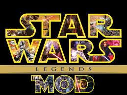 Star Wars Legends Mod Team company - Mod DB