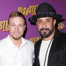 Backstreet Boys Musical in the Works! Brian Littrell & A.J. McLean on Their  Broadway Show: 'It's Jersey Boys Meets Cirque Du Soleil' | Broadway Buzz |  Broadway.com