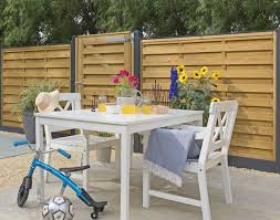Concrete Or Wooden Fence Posts The Pros Cons