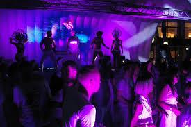 Fiesta De Blanco Celebrada El Pasado Viernes En El Hotel H10