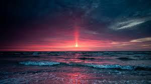خلفيات موج أمواج Waves بحر Sea محيط Ocean عالية الوضوح 62