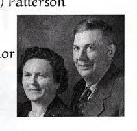Myrtle Patterson (Frey) (1896 - d.) - Genealogy