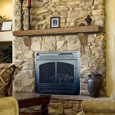 ranier fireplace mantel shelf