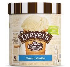 clic vanilla ice cream slow