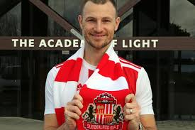 Tommy Smith departs Sunderland after only three months - Chronicle ...