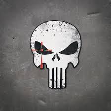 Chris Kyle Skull Logos
