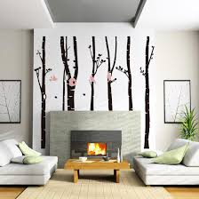 Wall Decal For The Fireplace Shopmela
