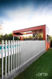 pool fence designs