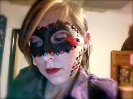 masquerade paper faces on parade how