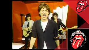 The Rolling Stones - Emotional Rescue - OFFICIAL PROMO - YouTube