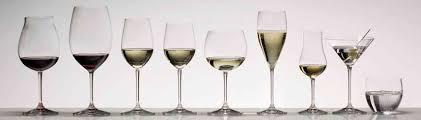 riedel vinum xl water pair crystal