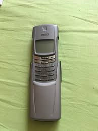 Nokia 8910