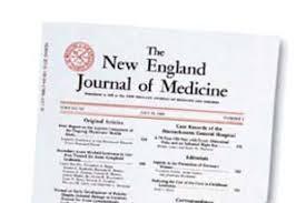 Sesión bibliográfica: New England Journal of Medicine | Servicio ...