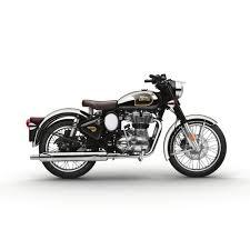 royal enfield clic 500 chrome 499cc